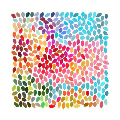 Rain 6-Garima Dhawan-Giclee Print