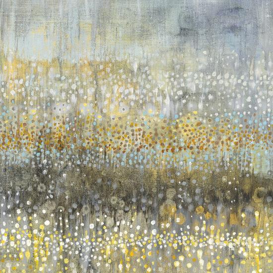 Rain Abstract IV-Danhui Nai-Art Print