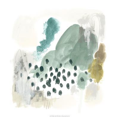 Rain Cloud I-June Erica Vess-Art Print