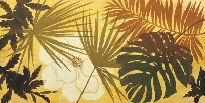 Rain Forest II-Sauber-Art Print