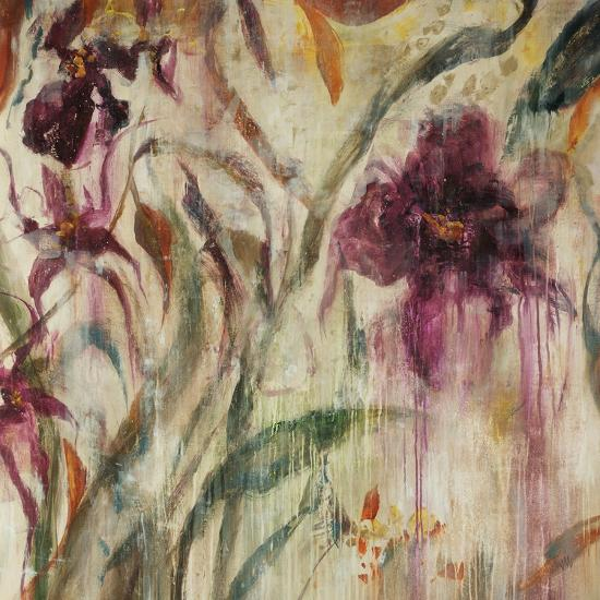Rain Forest Orchids-Jodi Maas-Giclee Print