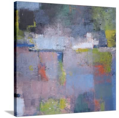 Rain-Jeannie Sellmer-Stretched Canvas Print