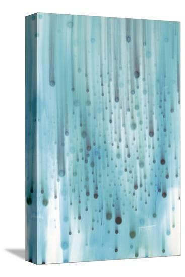 Rain-Candice Alford-Stretched Canvas Print