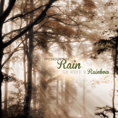 Rain-Irene Weisz-Art Print