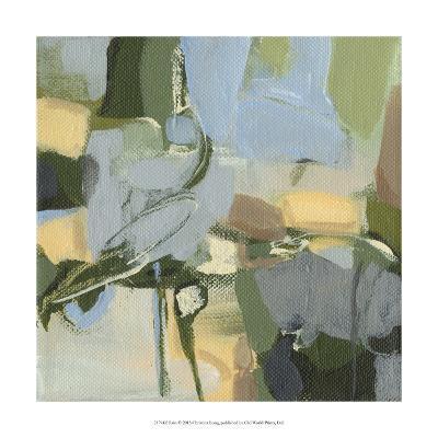 Rain-Christina Long-Premium Giclee Print