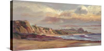 Rainborne-Rick Delanty-Stretched Canvas Print