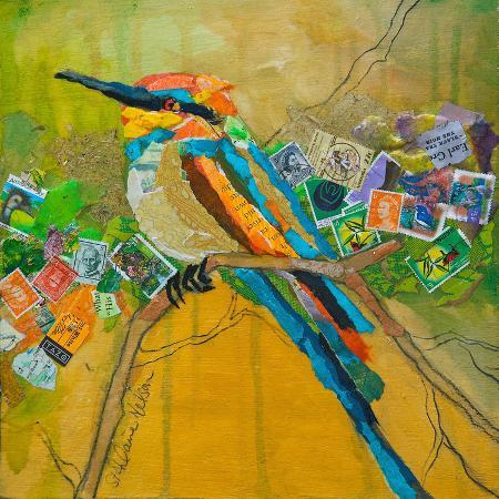 rainbow-bee-eater