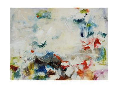 Rainbow Cover Up II-Jodi Maas-Giclee Print