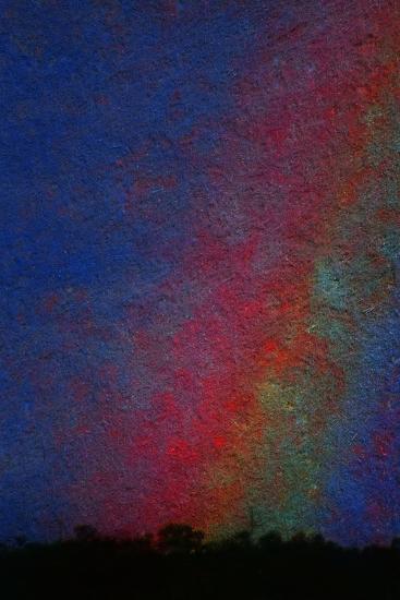 Rainbow-Andr? Burian-Photographic Print