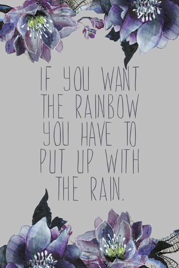 Rainbows-Anahata Katkin-Giclee Print
