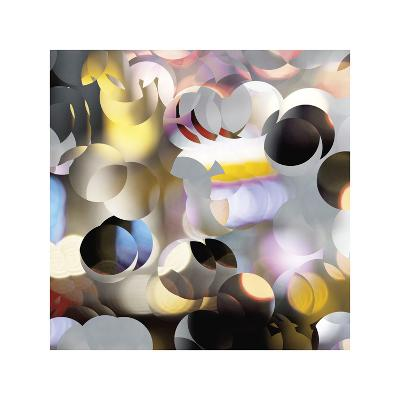 Raindrops 2-Carla West-Giclee Print