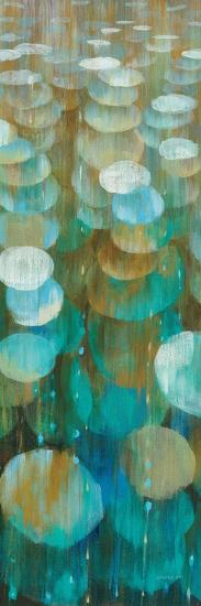 Raindrops III-Danhui Nai-Premium Giclee Print