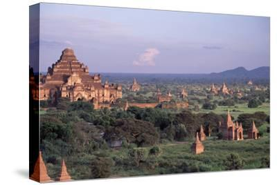 Bagan, Dhammayangyi Pagoda - Burma