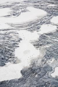 Austria, Tyrol, …tztaler Alpen, Glaciers by Rainer Mirau