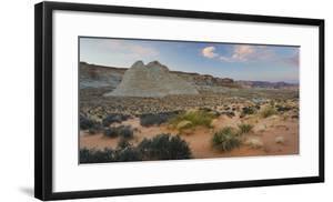 Desert, Near Stud Horse Point, Arizona, Usa by Rainer Mirau