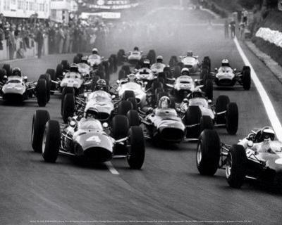 French Grand Prix, c.1965