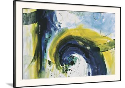 Rainfall-Julie Hawkins-Framed Giclee Print