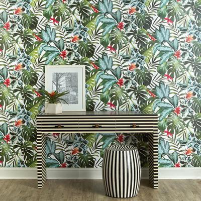 Rainforest Self-Adhesive Wallpaper
