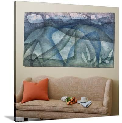 Rainy Day; Regentag-Paul Klee-Loft Art