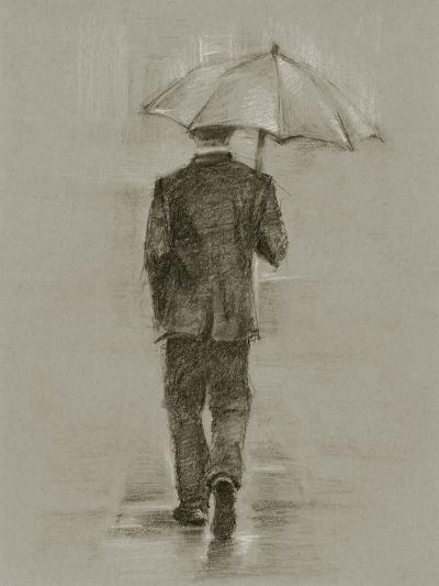 Rainy Day Rendezvous II-Ethan Harper-Art Print