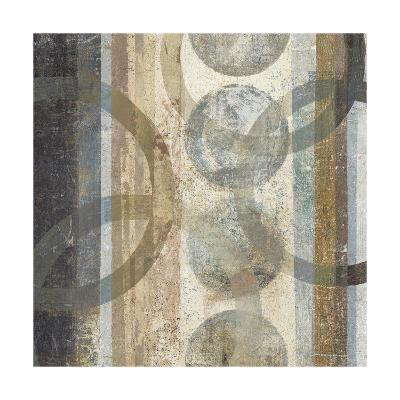 Raku I-Hugo Wild-Art Print