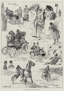 The Automobile Club Show at Richmond by Ralph Cleaver