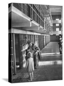 American Indian Occupation of Alcatraz Island by Ralph Crane