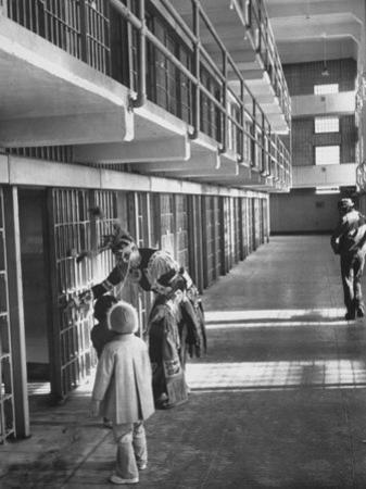 American Indian Occupation of Alcatraz Island