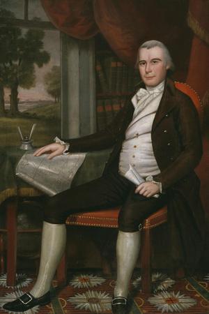 Noah Smith, 1798