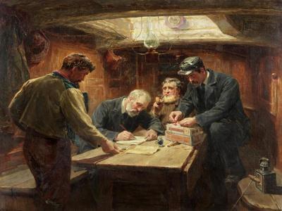 Duty Paid, 1896