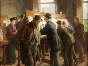 Seeking Situations by Ralph Hedley