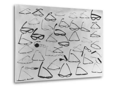 All Types of Eyeglasses