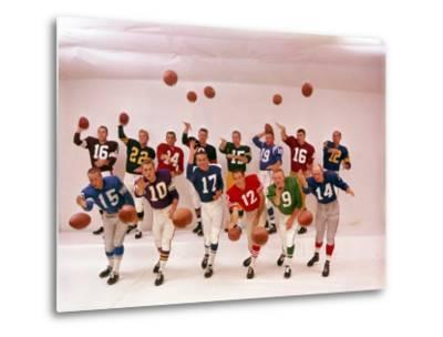 National Football Quarterbacks