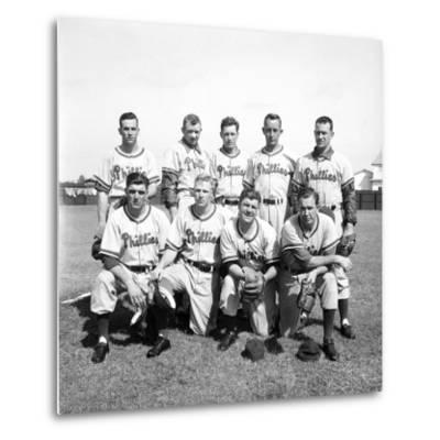 Philadelphia Phillies Baseball Team