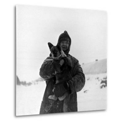Us Military Occupation in Iceland During Wwii, Iceland, 1944