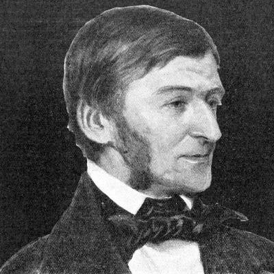 Ralph Waldo Emerson, 1923--Giclee Print