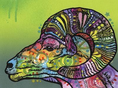 Ram-Dean Russo-Giclee Print