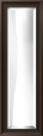 RAMINO II Espresso Mirror