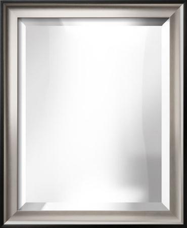 RAMINO II Silver Mirror