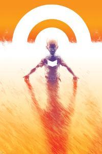 All-New Hawkeye No. 1 Cover, Featuring: Clint Barton, Hawkeye by Ramon Perez