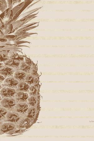 Left Side Pineapple