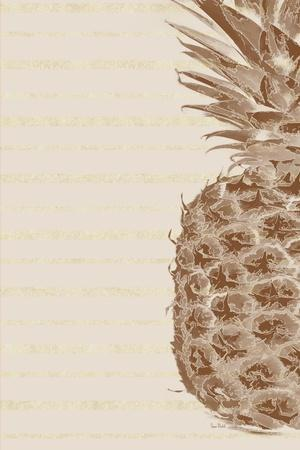 Right Side Pineapple