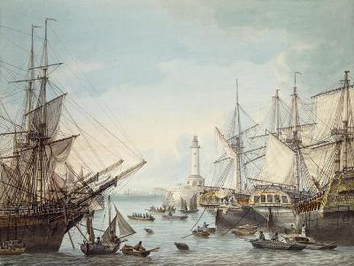 Ramsgate-Samuel Atkins-Giclee Print