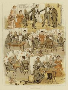 Facts and Fancies, II by Randolph Caldecott