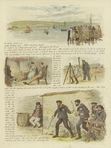 Paul and Virginia, or the Very Last of the Smugglers by Randolph Caldecott