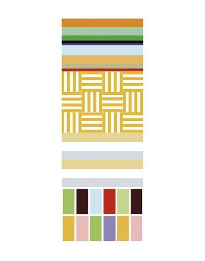 Random Graphic-Dan Bleier-Art Print
