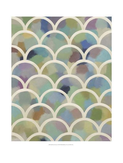 Random Symmetry I-Chariklia Zarris-Art Print
