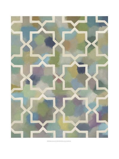 Random Symmetry II-Chariklia Zarris-Art Print