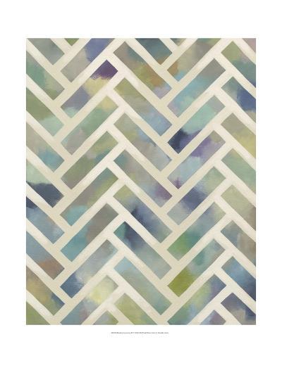 Random Symmetry III-Chariklia Zarris-Art Print
