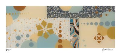 Random Thought #236-Audrey Welch-Giclee Print